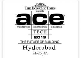 ET ACETECH 2019 EXPO HYDERABAD