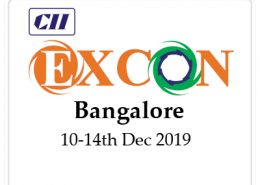 Excon 2019 Expo